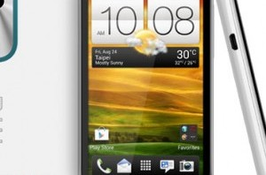 The Nokia N900 To HTC Desire X